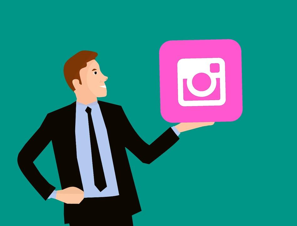 How do big people on Instagram get discounts on various brands?