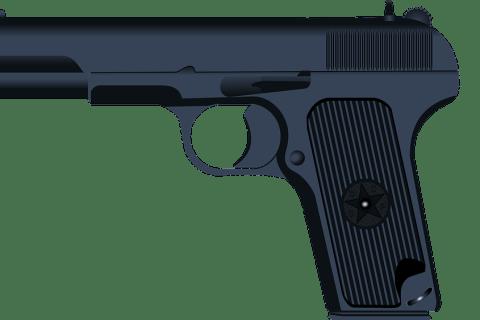 Liberty gun