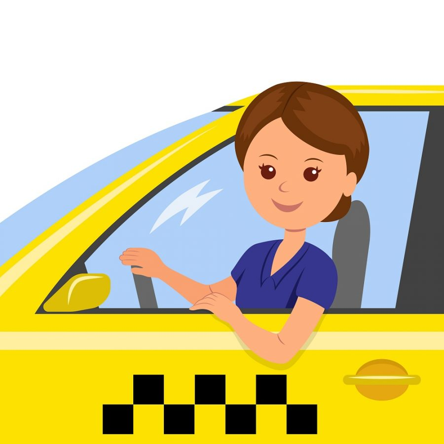 Enjoy the trustable rides with taxi booking app