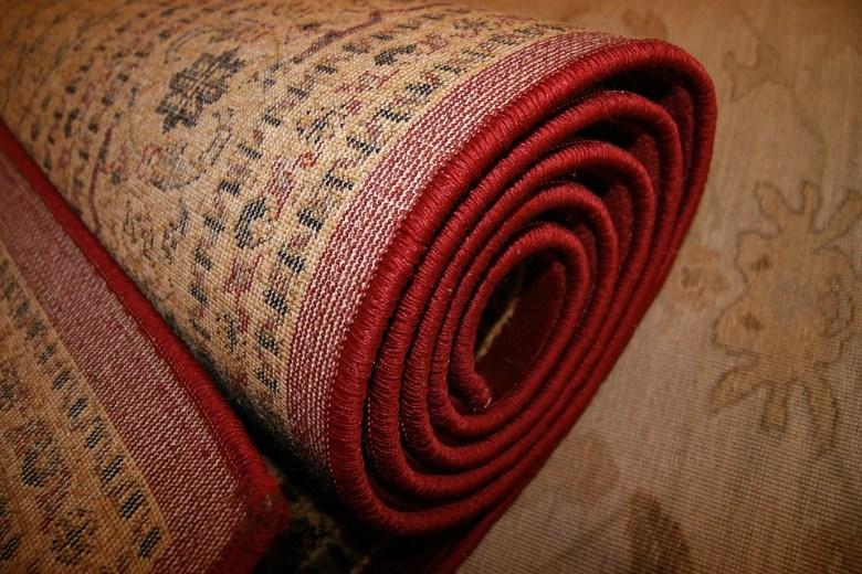 Homemade Carpet