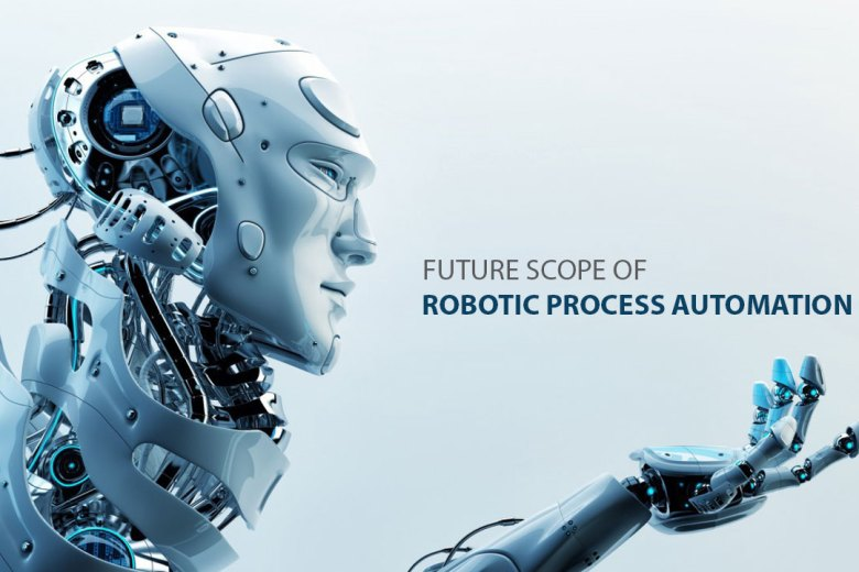 How RPA is going to dominate in the Future
