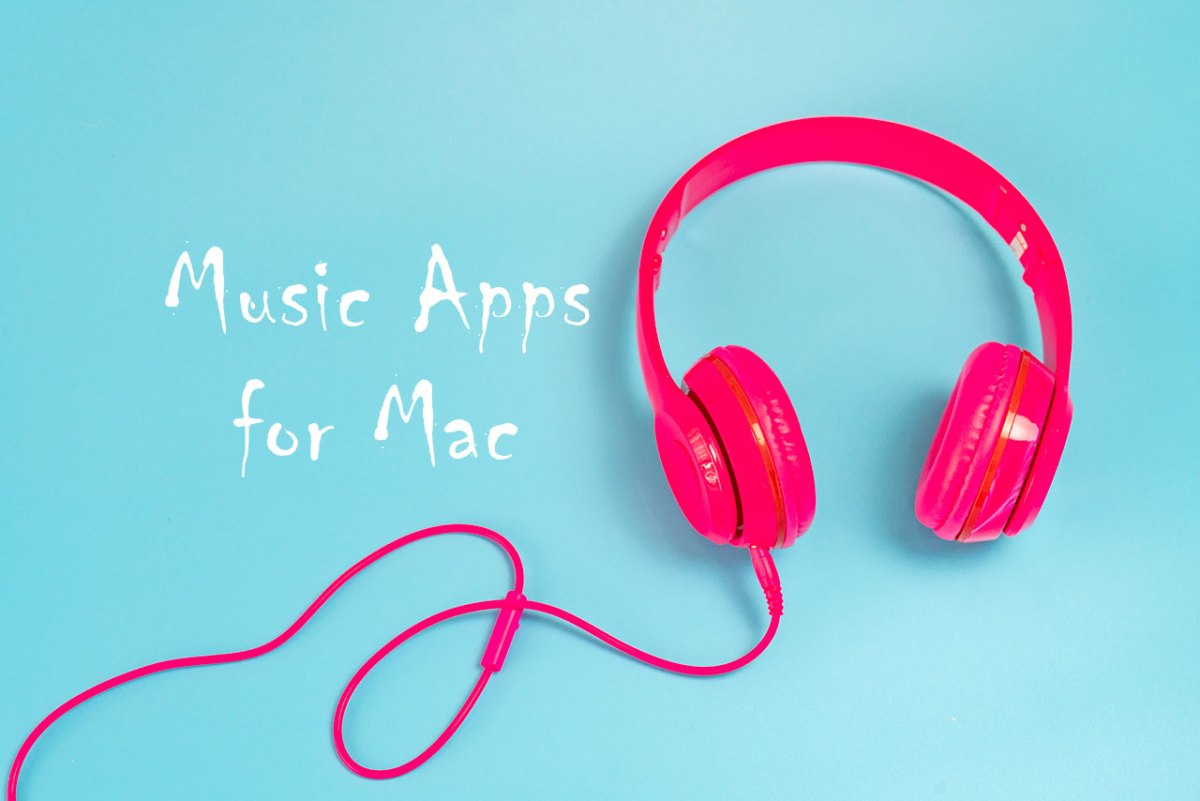 Top 5 Music Players for Mac – Free and Paid