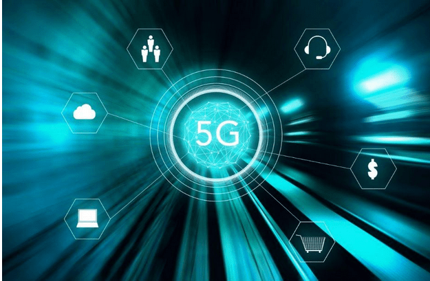 A standardized 5G, synonymous with more security