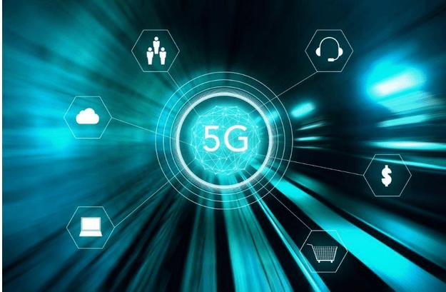 standardized 5G