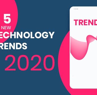 technology trends