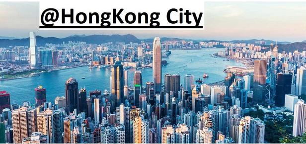 HR Jobs in Hong Kong