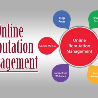Online-Reputation-Management
