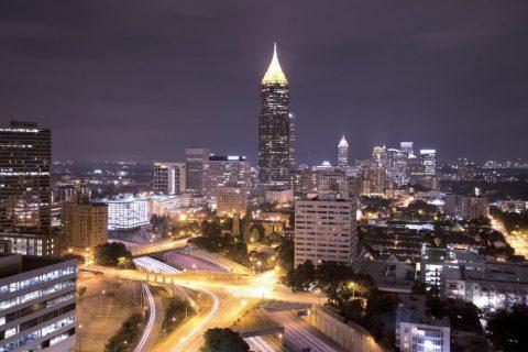 holidays in Atlanta