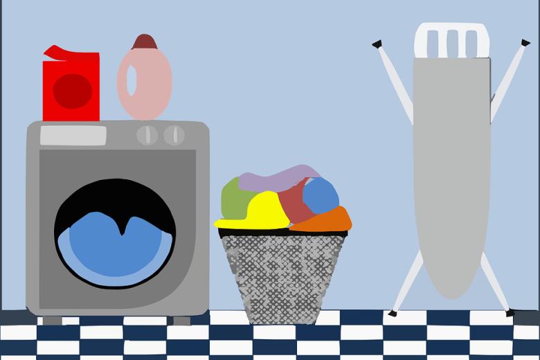 laundry app script