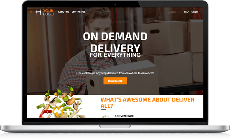 How On Demand Milk Delivery App Works?