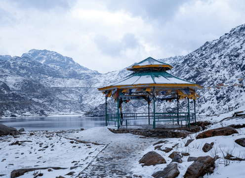 Reasons to plan your trip to Sikkim during winters