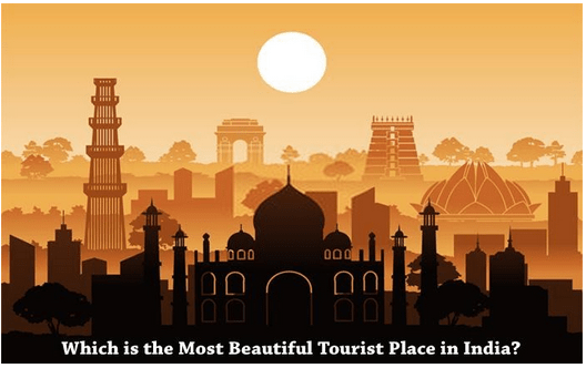 Tourist Place in India