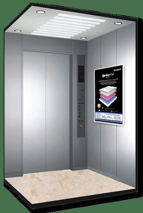 How to get the best elevator branding service?