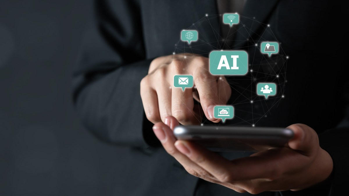 7 Ways in Which AI Is Transforming Our Workplace