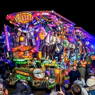 best light festivals
