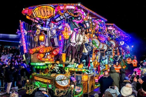 best light festivals