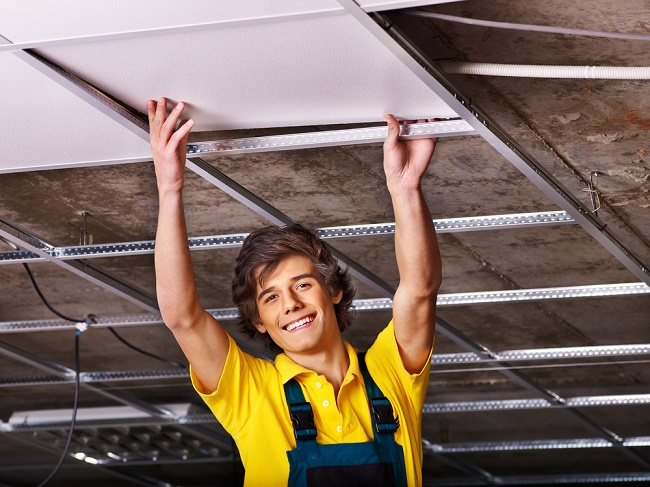 Things to Check Before Ceiling Replacement