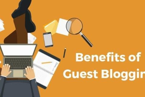 guest blogging seo