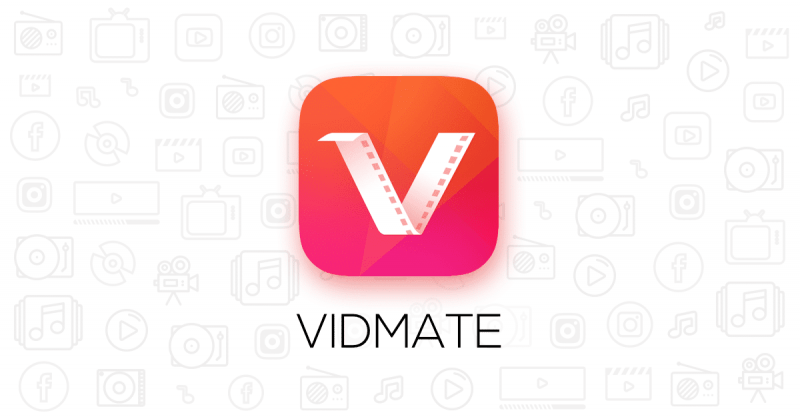 Download and watch movies with a Vidmate app