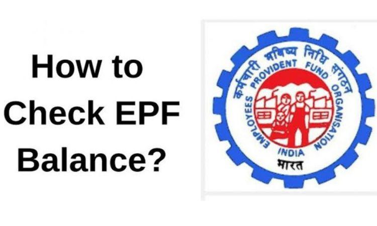 epf Balance
