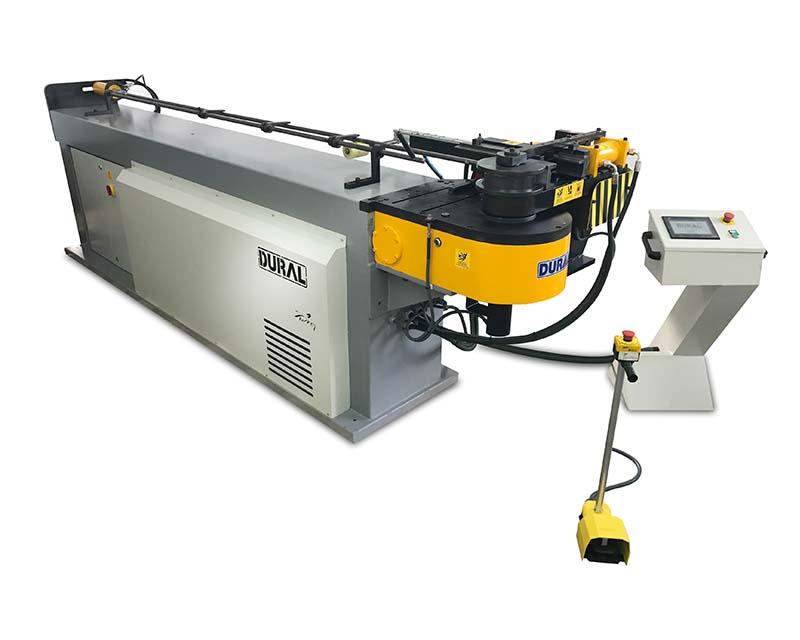 Reasons to choose hydraulic pipe bending machine