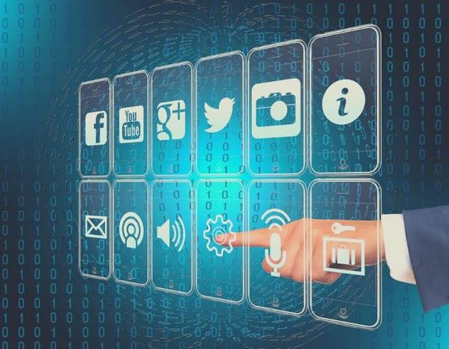 The Impact of Digital Marketing in Business Growth