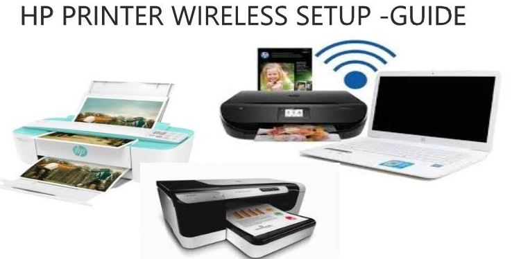 Learn the suitable tricks to do Hp wireless printer setup