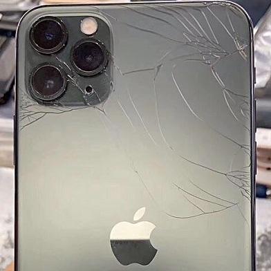 How to get iphone 11 screen repairs