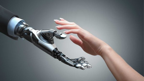 6 Different Ways Artificial Intelligence Will Benefit Humanity