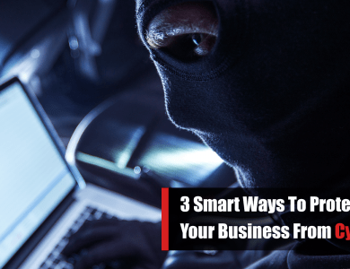 business from cybercrime
