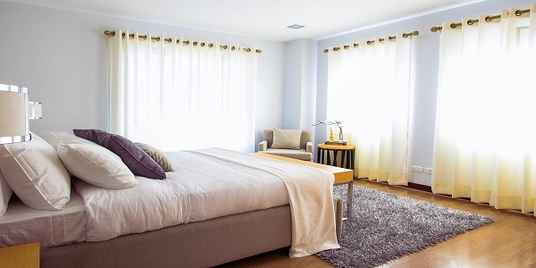 How to Design and Organize Your Bedroom for Better Sleep