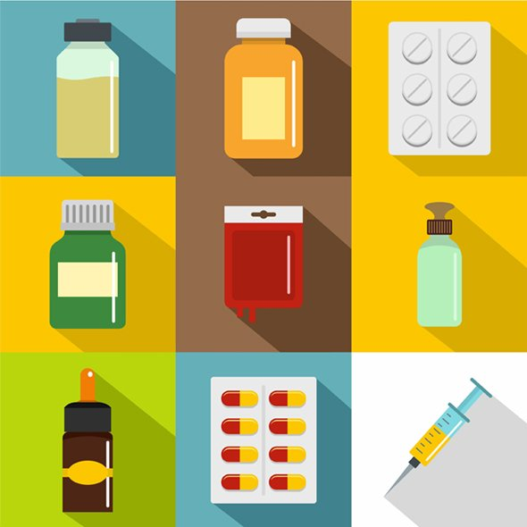 DIY your Own Pharmacy Delivery App
