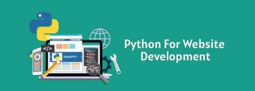Why We Prefer Python For Website Development