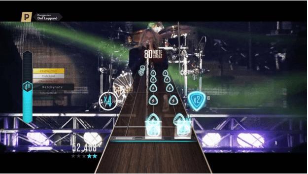 Mobile Rhythm Games