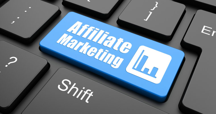 first affiliate marketing