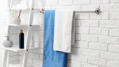 Creative Bathroom Shelf Ideas to Maintain a Clutter-Free Space