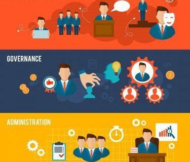 good public administrative