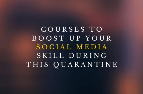 social media skill