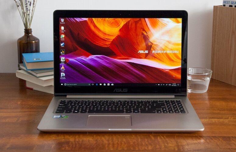 asus vivobook series laptops