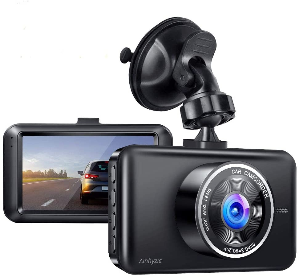 TOP 5 BEST GPS WITH DASH CAM FOR TRUCK AND CAR