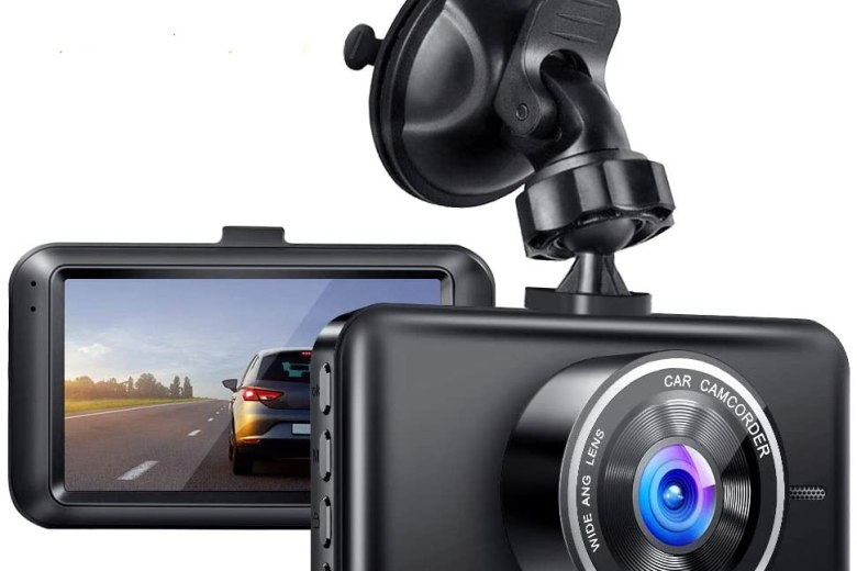 best gps with dash cam