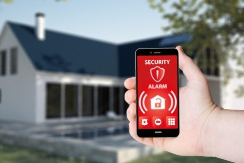 bosch security alarm
