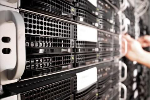 sql server database files