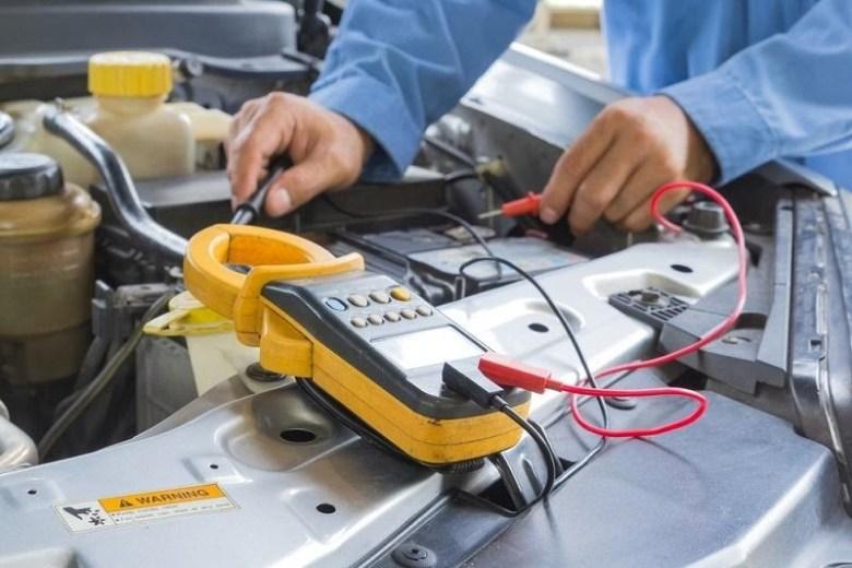 auto electrician