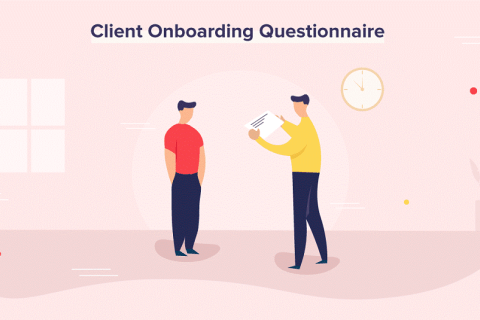 onboarding seo client