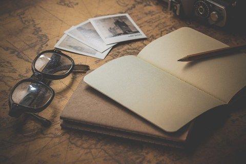 Travel Biographies