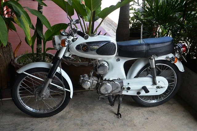 Things to reckon before buying a second-hand two-wheeler