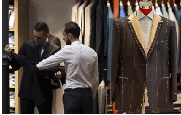What is the Difference Between Professional Clothier And Personal Stylist?