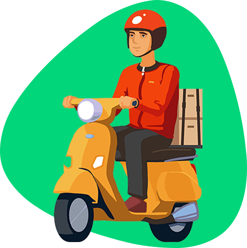 Venture Into On Demand Food Delivery Business With DoorDash Clone App Script Solution