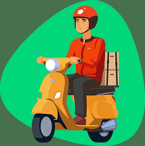 DoorDash Clone App